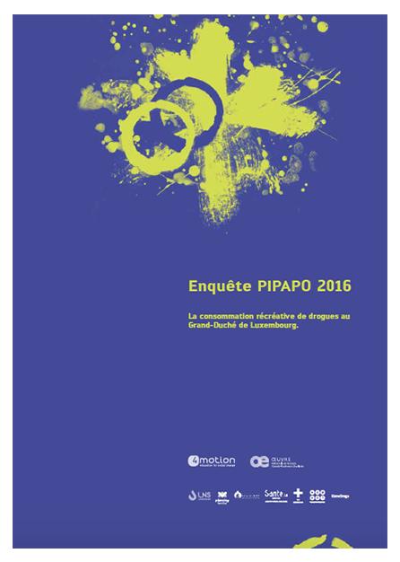 Enquête Pipapo 2016