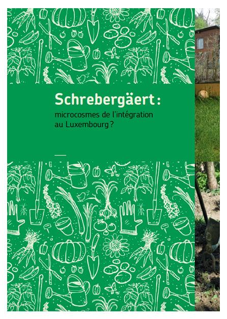 Schrebergäert