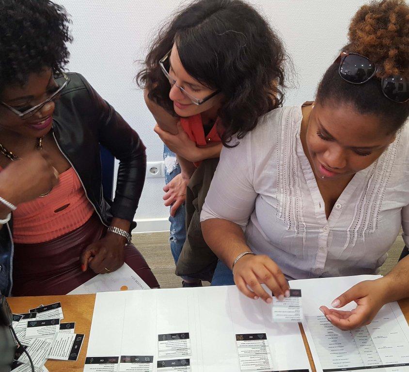 Formation – Accompagner les jeunes à valoriser leurs compétences – Skillpass
