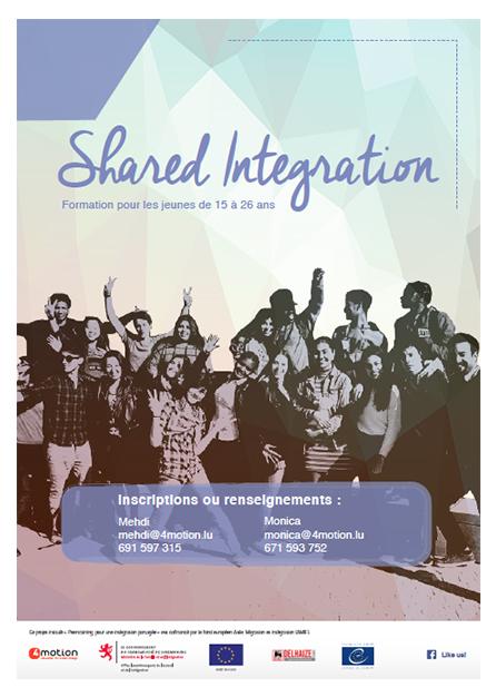 Shared Integration