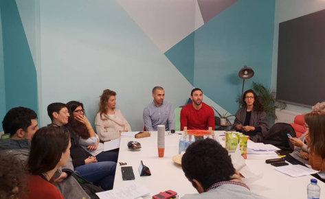 EPSI – Échanges de pratiques entre formateurs pour une société inclusive