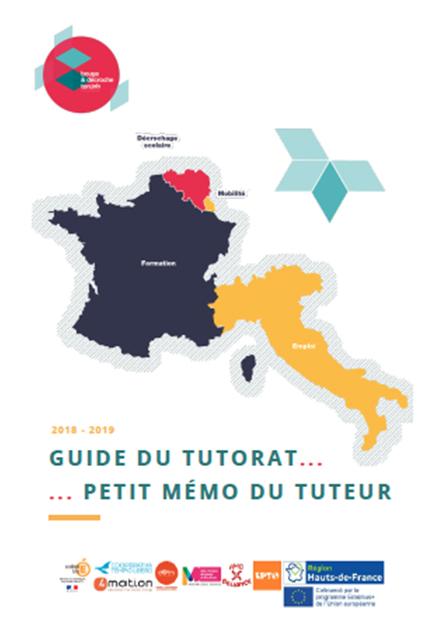 GUIDE DU TUTORAT 2018 – 2019