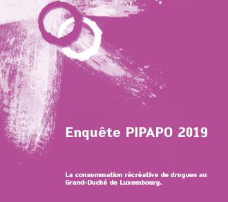 Enquête PIPAPO 19